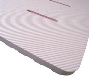 EVA ラバーお風呂マット 60×85cm BL