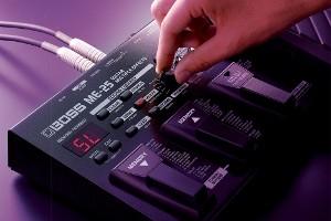 音色選びをサポートするサウンド・ライブラリー。