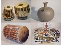世界各国のさまざまな楽器を楽しめる豊富な音色