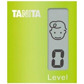 TANITA ブレスチェッカー ミニ グリーン HC-212M-GR