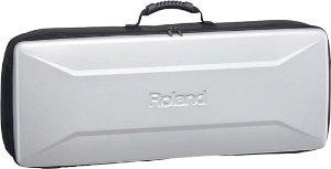 使い勝手に優れたコンパクト・ボディの37鍵仕様。電池駆動も可能