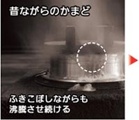 Panasonic スチームIHジャー炊飯器