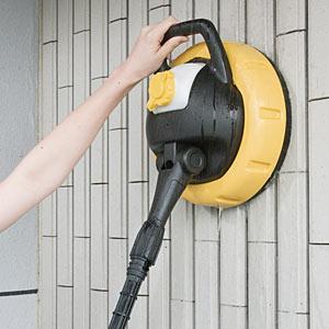アイリスオーヤマ 洗浄機パーツ 高圧回転ブラシ FKKB