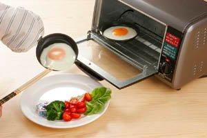 トライプラス オーブントースター・プレート
