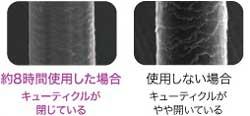 Panasonic ナイトスチーマー ナノケア ゴールド調 EH-SA44-N