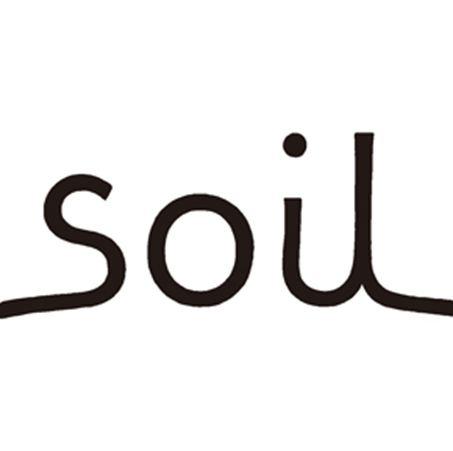 soil 珪藻土 ディスペンサートレイ ホワイト