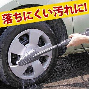 アイリスオーヤマ 洗浄機パーツ ノーマルブラシ FNB
