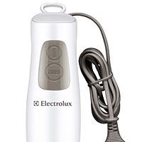 Electrolux INSTANTMIX スティックミキサー 【1台3役 / ウィスク・チョッパービーカー付属、ステンレス製シャフト】 オーバージーン(パープル) ESTM4600