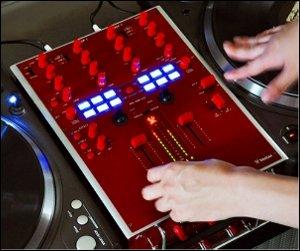 MIDIコントロールファンクションを搭載