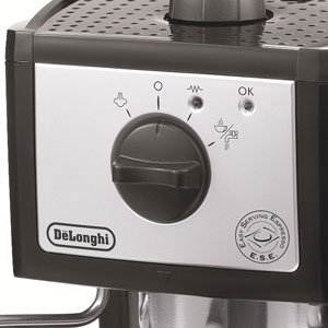 DeLonghi エスプレッソ・カプチーノメーカー EC152J
