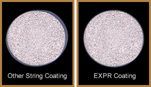 EXPR弦の製造工程