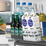 Haier +305㍑ 2ドアファン式冷蔵庫+ホワイト JR-NF305AL(W)