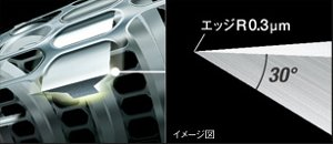 Panasonic ラムダッシュ 黒 ES-LT20