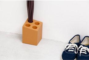 ideaco mini cube 傘立て 4本用