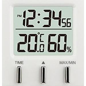 TANITA デジタル温湿度計 TT-550