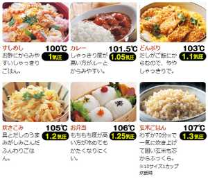 ZOJIRUSHI 圧力IH炊飯ジャー NP-NC