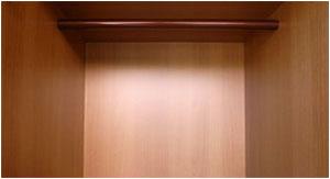 nakakei 60cm幅 ブレザータンス ナイス