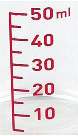 料理家の逸品 プチ計量カップ DH-2510
