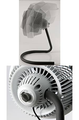 Vornado プレミアム・シリーズ サーキュレーター(空気循環器) 【12~40畳用】 783-JP