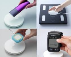 オムロン USB通信トレイ HHX-IT3【ウェルネスリンク対応】