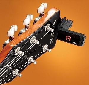 ギター・チューニング