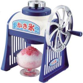 パール金属 氷屋さん2 アンティークかき氷器 D-1400