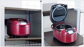 HITACHI 圧力スチームIH炊飯器 5.5合 RZ-SX100J