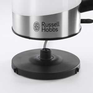 【Russell Hobbs×BRITA】ウォーターフィルターケトル 1L 18554JP