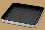 TIGER オーブントースター <やきたて> ワイドタイプ レッド KAE-G130-R