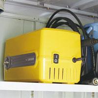 アイリスオーヤマ 高圧洗浄機 FBN-402