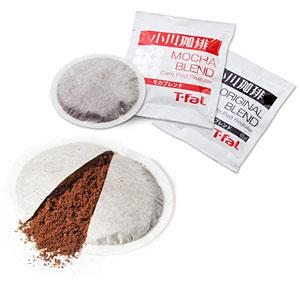 T-fal ポッド式コーヒーメーカー ダイレクトサーブ
