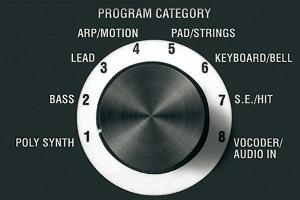 SGのピアノ、M1やVOXのオルガンなど、ビンテージ・サウンドが一層充実。
