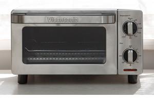 Vitantonio オーブントースター シルバー VOT-10-K