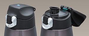 THERMOS 真空断熱スポーツボトル 0.5L