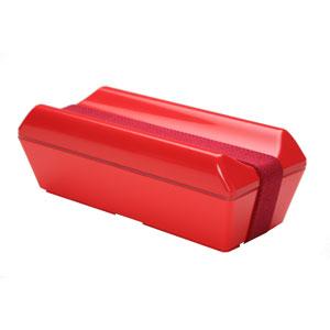 保冷剤一体型ランチボックス GEL-COOL fitシリーズ PECO(凹)