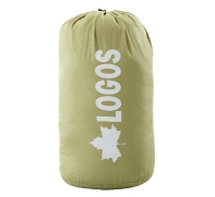 ロゴス(LOGOS) ダウンワンピースシュラフ・-6[最低使用温度-6度]