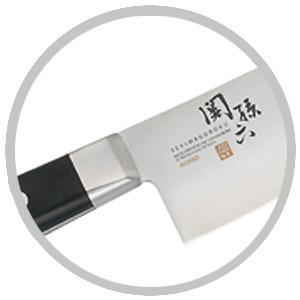 関孫六 フレキシブルナイフ 165mm AB-5118