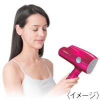 Panasonic ヘアードライヤー ナノケア EH-NA95