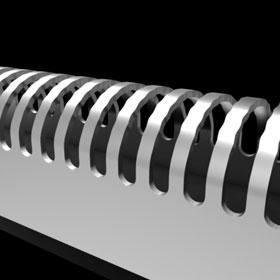 日立 メンズシェーバー エスブレード 4枚刃 ウェットシェービング可能 RM-LF433