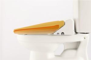 INAX 温水洗浄便座 シャワートイレ