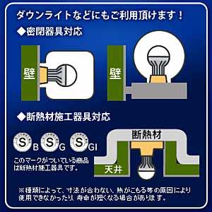 アイリスオーヤマ LED電球2個セット 小形 広配光 昼白色 230lm LDA4N-G-E17-V1×2