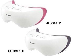Panasonic 目もとエステ<リフレタイプ> グレー EH-SW52-H