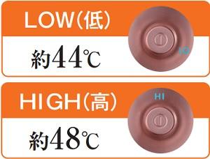 Panasonic ローラー式美容器 温感エステローラー ピンクゴールド調 EH-SP31-PN
