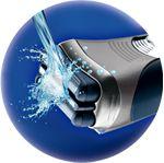 ブラウン シェーバー シリーズ3 【水洗いタイプ・3段階充電表示+洗浄表示】 360s-5