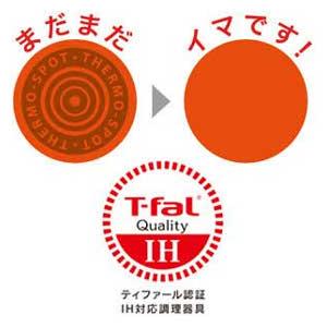 T-fal キャストライン ライスポット 3合炊き C76595
