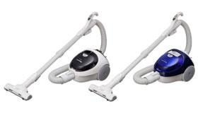 Panasonic 電気掃除機 ツインサイクロン式