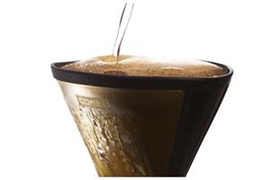 cores(コレス) ゴールドフィルター コーヒー用