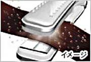 TESCOM Nino マイナスイオンヘアーアイロン スターブラック NTH510-K