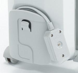 DeLonghi オイルヒーター デジタルラディアント サーマルカットフィン