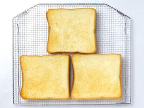 KOIZUMI【温度調節機能付 1200Wハイパワー 食パン3枚焼き】オーブントースター レッド KOS-1211/R